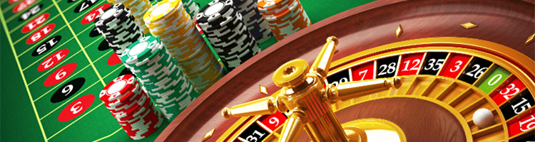 roulette in online casino spelen ideal